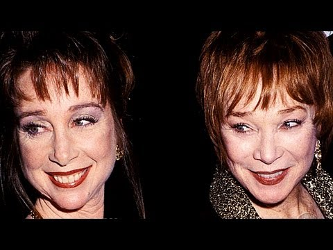 Shirley MacLaine's Daughter Pans Her Performance as Mom