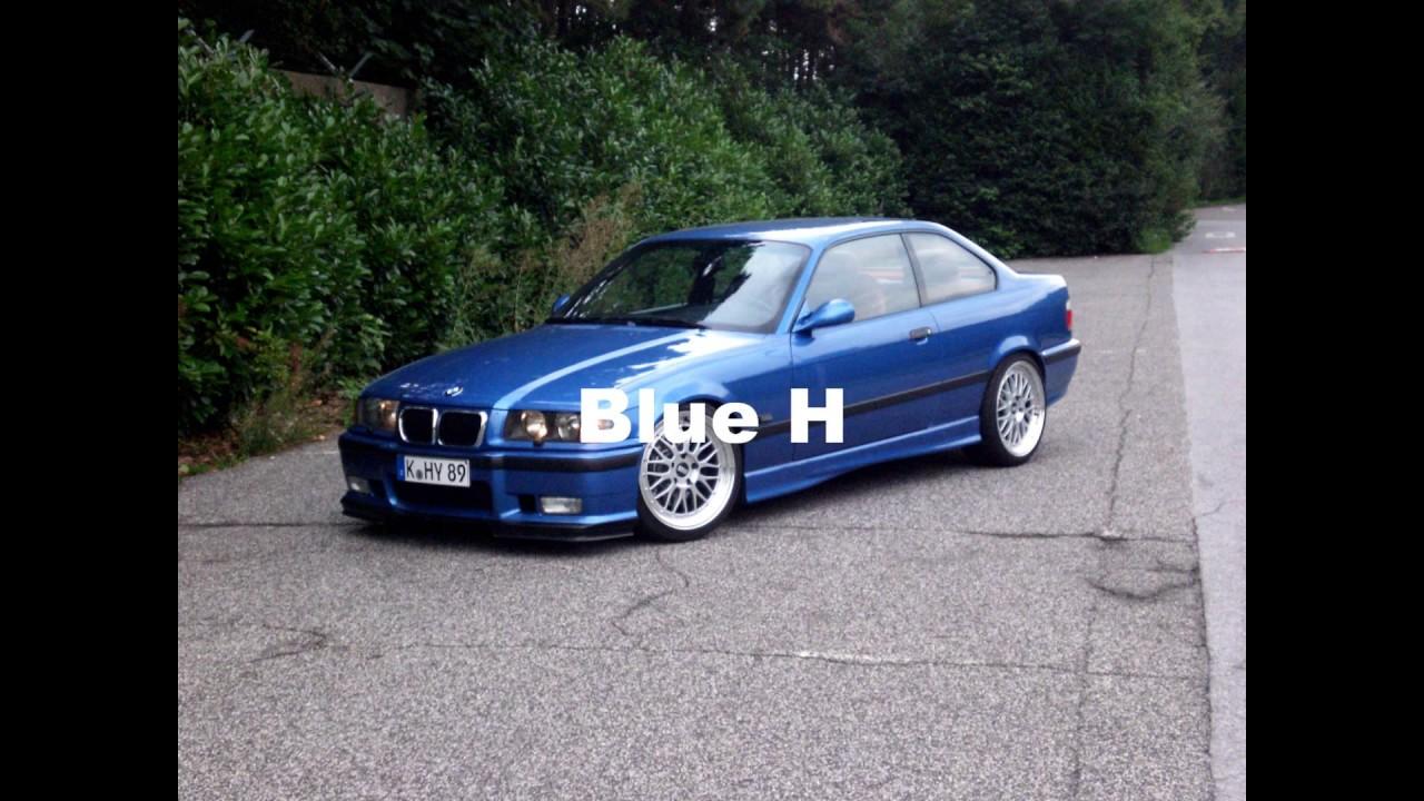 bmw e36 m coupe