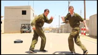 Happy Purim from the IDF!