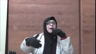 Kajian Muslimah Perth 13 Juli 2015 Bersama Hj Irena Handono : Perang Pemikiran