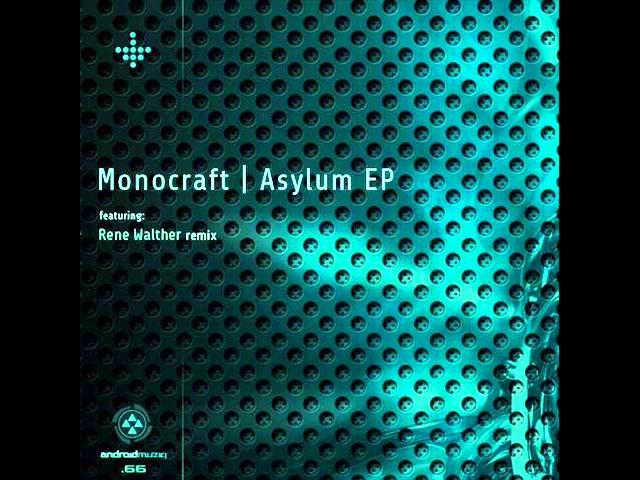 0ac7b27c7f80 Malfunction - Monocraft