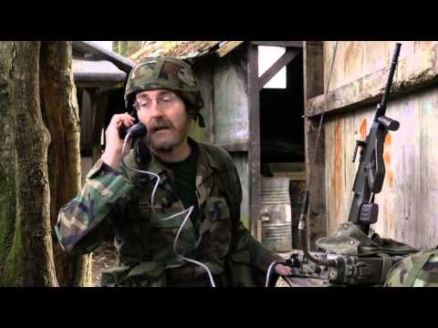 John Duffy Takes Calls From The Trenches   The Savage Eye