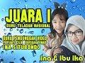 BAROKALLAH...!!! JUARA 1 GURU TELADAN SITUBONDO & Penggugah Video Penyanyi Dangdut Cilik Ina ( IKA )