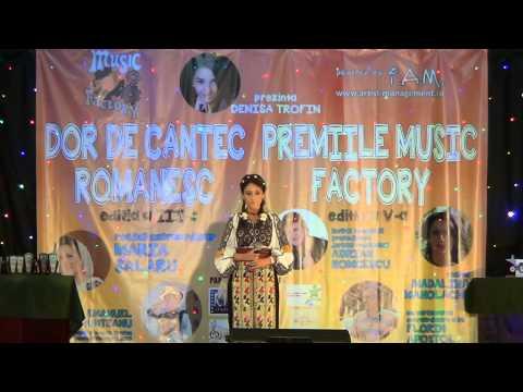 Music Factory-Alexandra Panaete