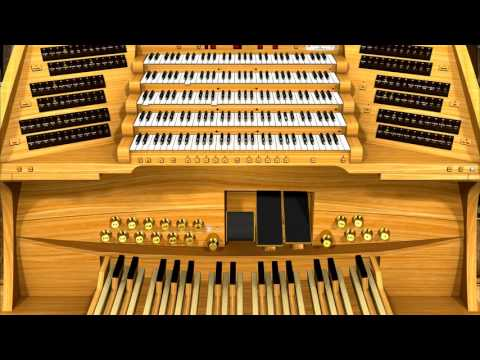 Handel, Water Music Suite, Alle Hornpipe