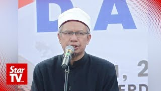 Solidarity March: Malaysians will stand as one to spread peace, says FT Mufti