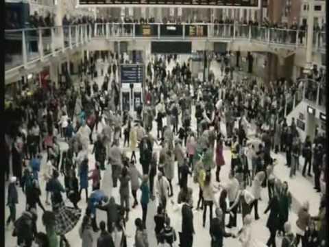 T-Mobile - Longest Advert in UK History (2mins 40secs) - YouTube