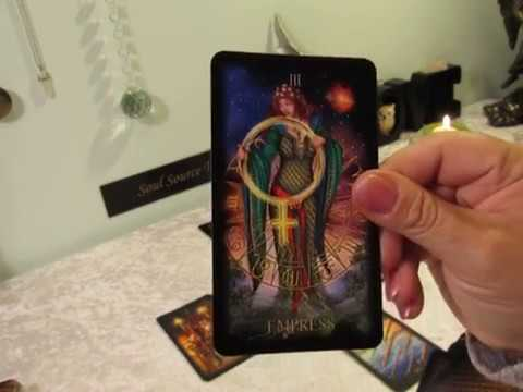 libra weekly 15 to 21 tarot video
