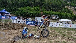 Dirt Bike Fails | Romaniacs Extreme Enduro | Epic Edition 💀