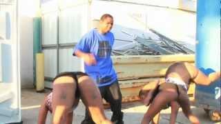 Super Freak- Mr.Ghetto ( New Orleans  Summer Bounce 2012 )