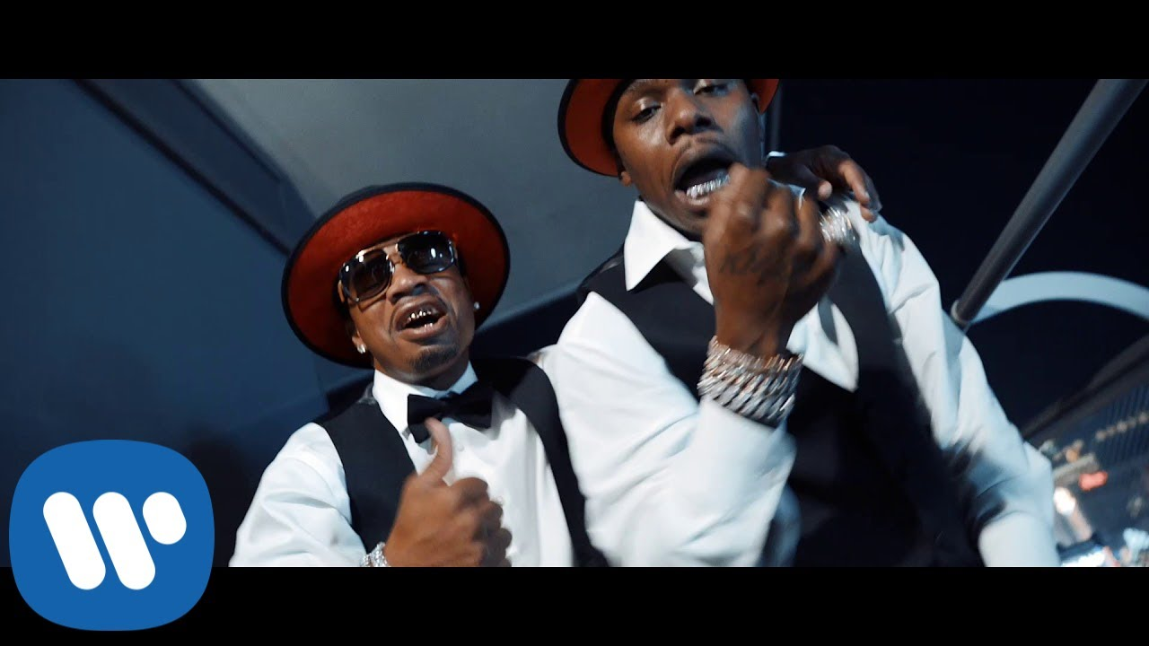 "Plies ft. DaBaby - ""Boss Friends"" (Official Music Video)"