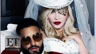 Baixar Reaction To Madonna's 'Medellin'