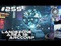 """Star Citizen #255 ArcCorp - Landezone """"Area 18"""" [Deutsch] [1440p]"""