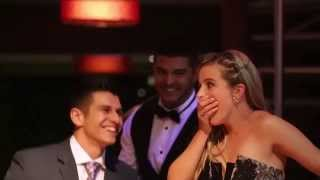 Best Surprise Wedding Proposal of 2015...She Planned Her Own Proposal Without knowing it! MUST WATCH