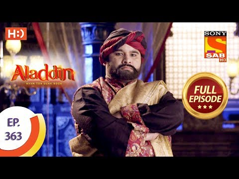 Aladdin - Ep 363 - Full Episode - 6th January 2020