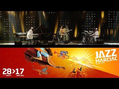 Omar Sosa Quarteto AfroCubano FULL CONCERT