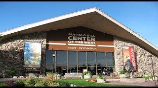"Buffalo Bill Center of the West William F. ""Buffalo Bill"" Cody Wyoming American West Museum"