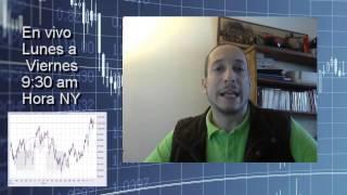 Punto 9 - Noticias Forex del 14 de Diciembre 2016 FOMC