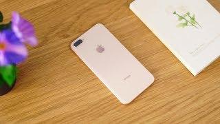 毫无诚意之作?苹果 iPhone 8 Plus评测丨iPhone 8 Plus Review