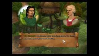 Robin Hood: Defender Of The Crown - PC