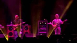 Phish-Punch You In the Eye MSG New Years 1995