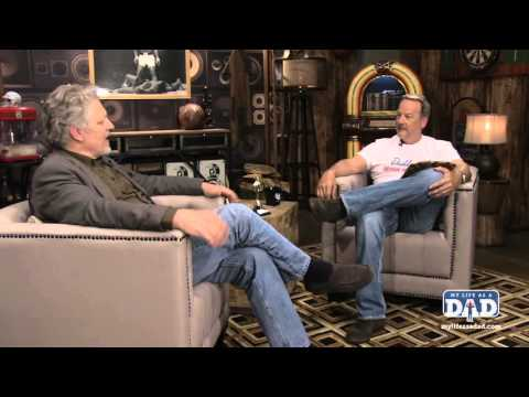 Clancy Brown : Work & Family Balance