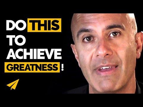 Robin Sharma's Top 10 Rules For Success (@RobinSharma)