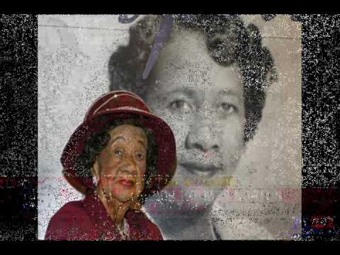 Dorothy Irene Height 1912-2010 Rest In Peace