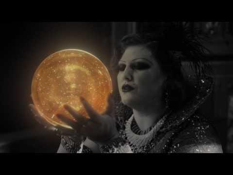 Twin Peaks - Golden Orb Scene