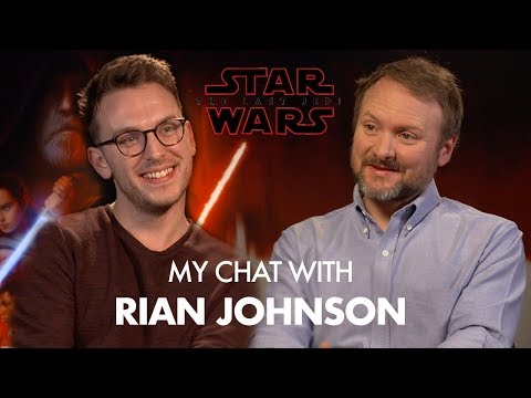 Download Youtube: My Chat with Rian Johnson
