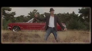 Wim Leys - Cruisen door de U.S.A. (Officiële clip)