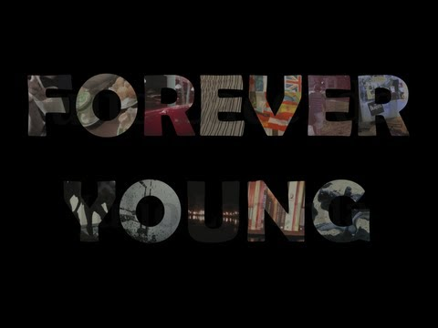 FOREVER YOUNG - Alphaville - Instrumental Version