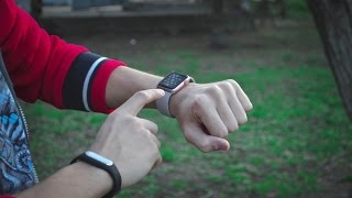 Один день с Apple Watch - я больше не ROGA
