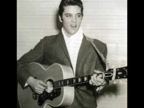 Elvis Presley-She's Not You.Take 2.mars 1962.