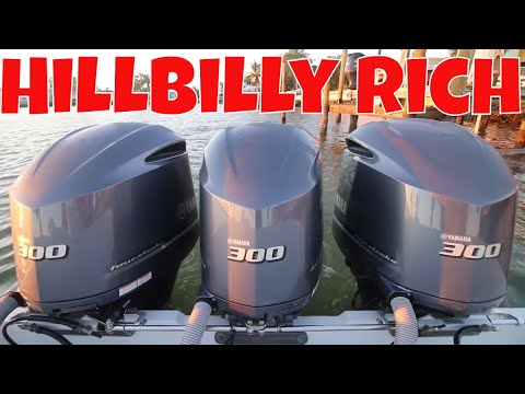 Country Music HILLBILLY RICH Bait Fishing