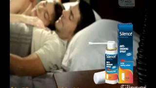 Silence Anti-Snoring (Hindi)