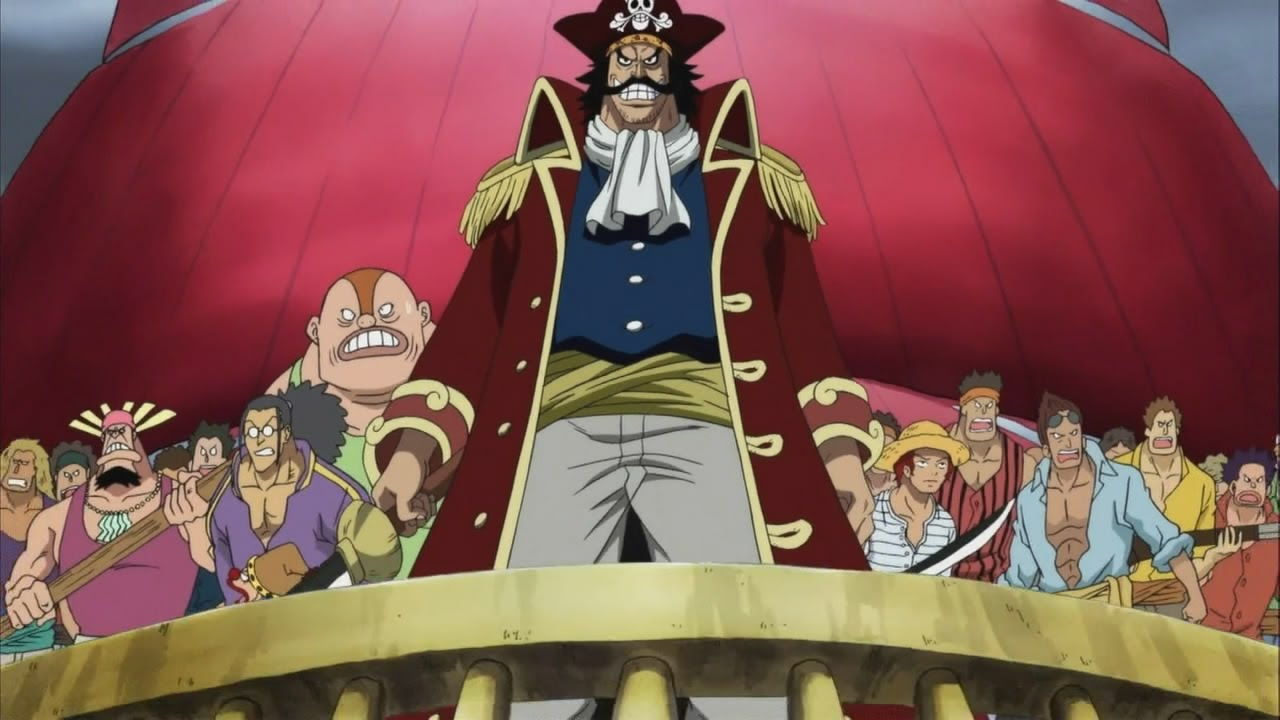 Image result for one piece pirate
