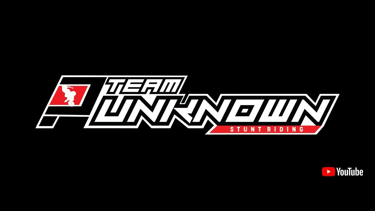 TEAM UNKNOWN - STUNT RIDING