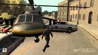 GTA IV EFLC PC Gameplay HD