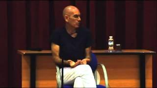 """Emilio Carrillo """"2013: Regreso al Paraíso"""" Primera Parte"""