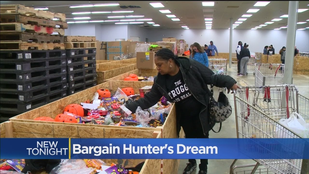 Download Discount Store In Carmichael Taking Shoppers By Storm