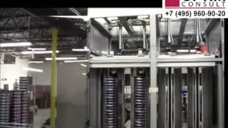 Линия по производству красок, Оборудование из Китая, станки из Китая(, 2013-11-13T04:26:22.000Z)