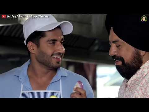 Akhiyan Ne Ronaoy  - (Jassi Gill Song) | 💖 WhatsApp Status Video 💖