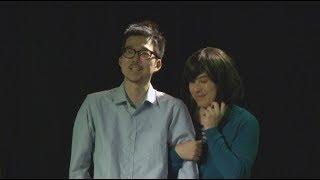 トンツカタン お笑いハーベスト大賞2016 コント「気づいて」