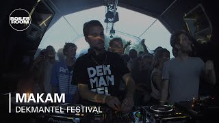 Makam Boiler Room DJ Set at Dekmantel Festival
