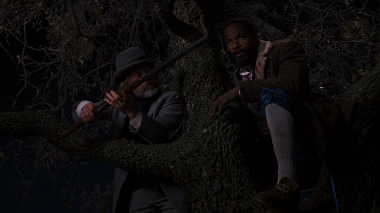 Download Django Unchained 2012 1080p BluRay