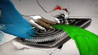 DJ Hero 2 - E3 2010: Official Reveal Trailer | HD