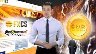 видео FXcoins broker that will