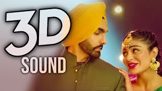 3D Audio | Laung Laachi Full Title Song in 3D Voice | Virtual 3D Audio | #Bolly3D