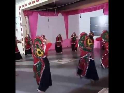 Sita e Champo ne morvo Ropyo Open Gujarat Prachin-Arvachin Ras Garba Competition